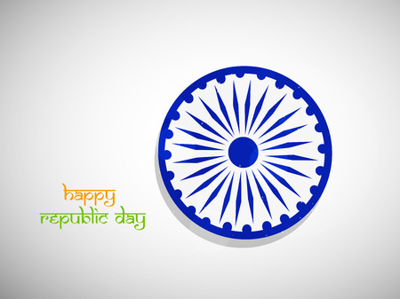Illustration of Indian Independence Day background Illustration