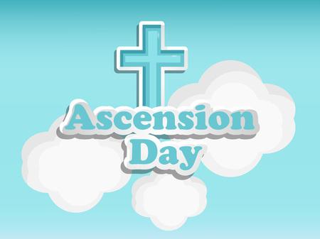 Ascension Day Clip Art