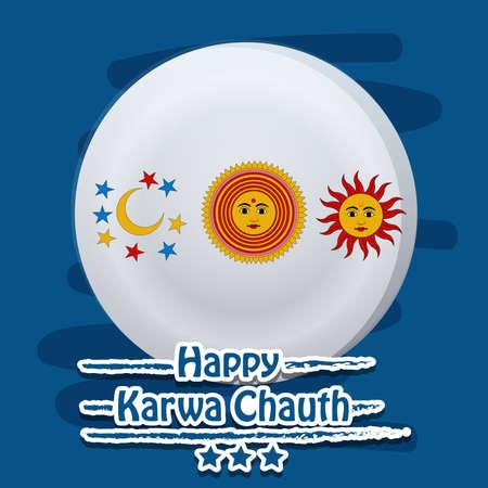Hindu Festival Karva Chauth