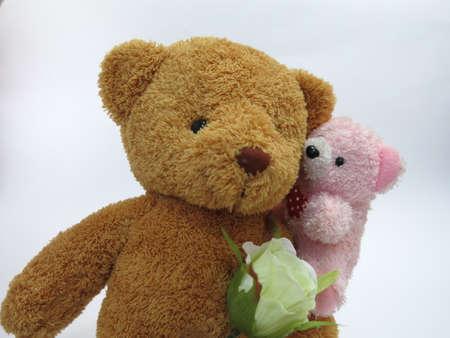 doll: Teddy Bears