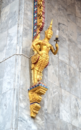 Thep Kinnaree Stock Photo - 16522300