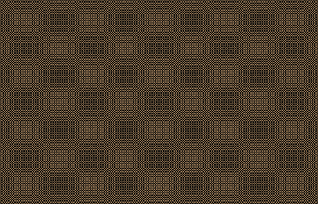 thin gold diagonal stripes grid vector for background or template. Grid of straight parallel lines