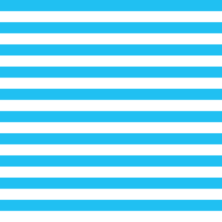 blue stripes vector background with horizontal lines. Marine theme.