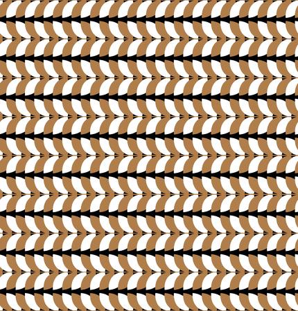 Modello senza cuciture antico greco di vettore. Motivi tipici egiziani, assiri e greci. Stile antico.