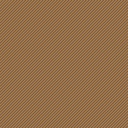 thin black diagonal stripes on gold vector background. Grid template of straight parallel lines.