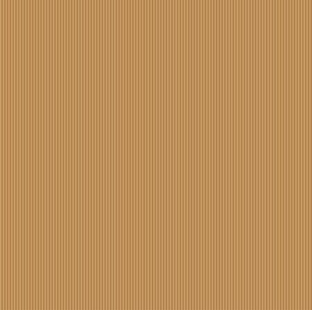 Cardboard seamless pattern or brown paper wrapping