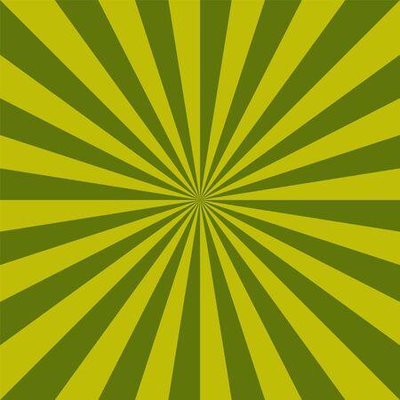 Sunburst christmas pattern radial stripes.