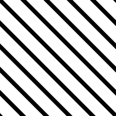 Black and white diagonal stripes Reklamní fotografie - 138374069
