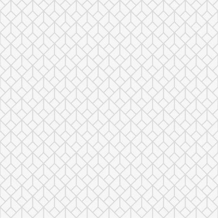 Seamless art pattern square diagonal shape lines Archivio Fotografico - 149968194