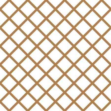 Net, grid seamless texture. Cage or Wire Mesh.