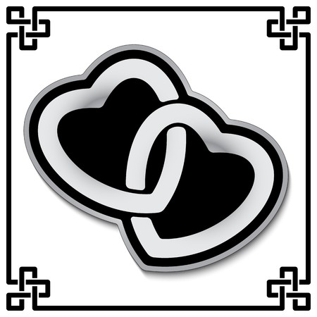 celtic: Celtic Hearts Pattern