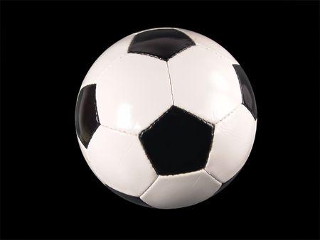 Soccer Ball Stock Photo - 395459