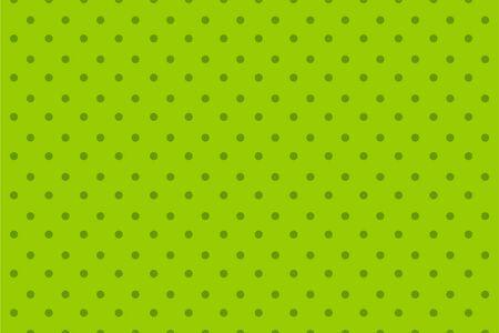 Comic halftone dot green background. Retro pop art Vector Illustration
