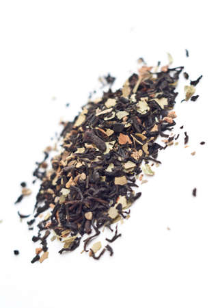 Nepalese Kashmir Tchai - blend of spices and tea
