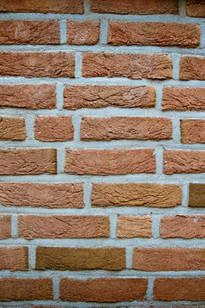 close-up of a brick wall Stock Photo - 11994987