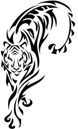 Tiger 版權商用圖片 - 29427409