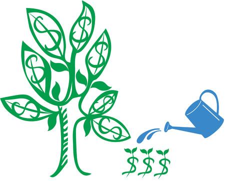 geld: Money TreeInvestment management