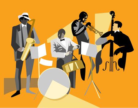 musicisti jazz
