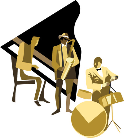 improvisation: Jazz Trio