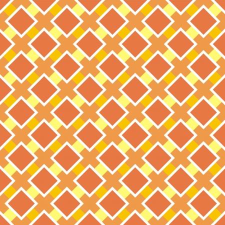 christmas seamless pattern: Seamless retro autumn or thanksgiving pattern. Illustration