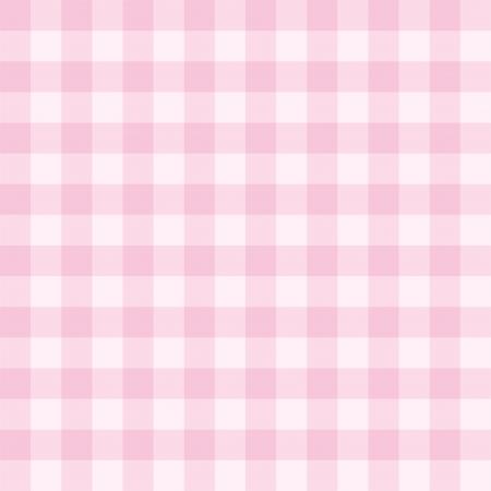 Naadloze zoete baby roze valentines achtergrond