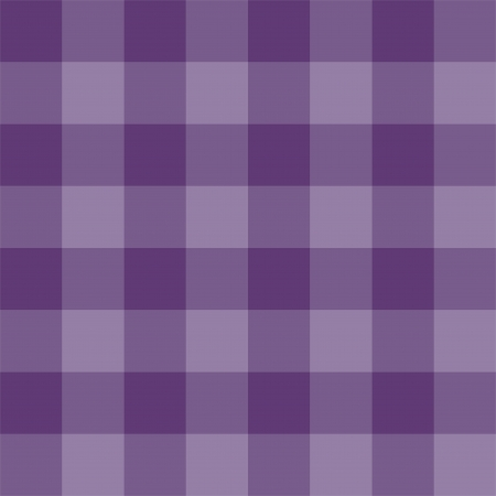 Seamless sweet violet background Vector