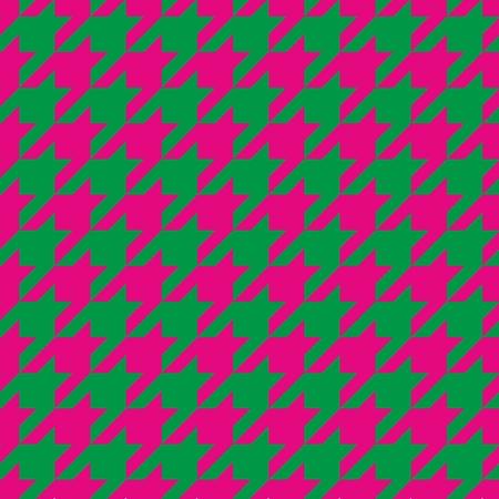 desktop wallpaper: Pata el patr�n de vectores sin fisuras tradicional a cuadros de tela escocesa de colorido website fondo de pantalla o fondo de escritorio de ne�n de color rosa y la primavera de color verde fresco Vectores