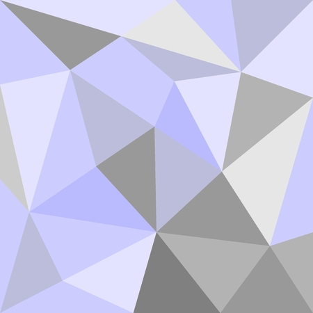 zag: Pastel vector triangle blue and light grey background or pattern  Hipster flat surface design chevron wallpaper