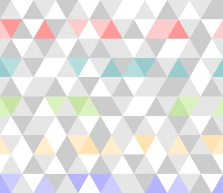 Colorful tile background illustration   Illustration