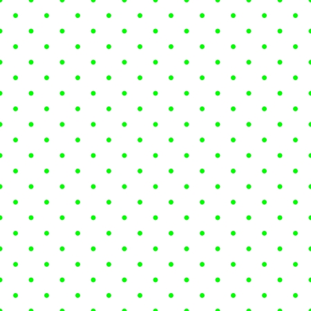 desktop wallpaper: Seamless vector pattern, texture or background with cool mint green polka dots on white background for web design, desktop wallpaper, winter blog, website or invitation card  Illustration
