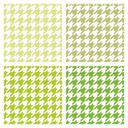 desktop wallpaper: Establecido en colores pastel primavera vector pata transparente patr�n verde y blanco fresco. Tradicional colecci�n tela a cuadros escoceses para el sitio web beb� blanco, ni�os o fondo de escritorio. Vectores
