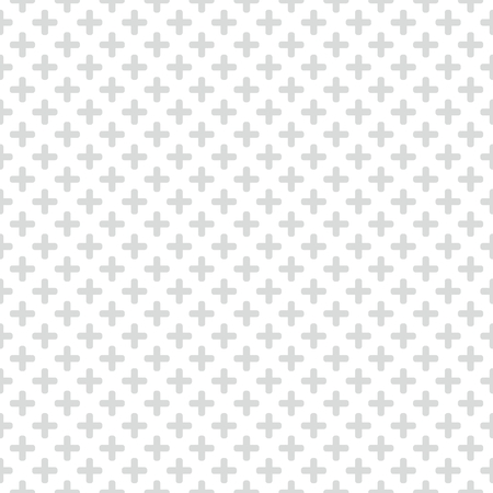 arabic background: Tile gray and white vector background wallpaper