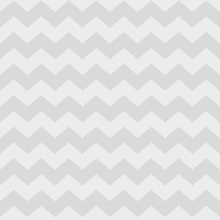 zig: Zig zag chevron grey vector tile pattern