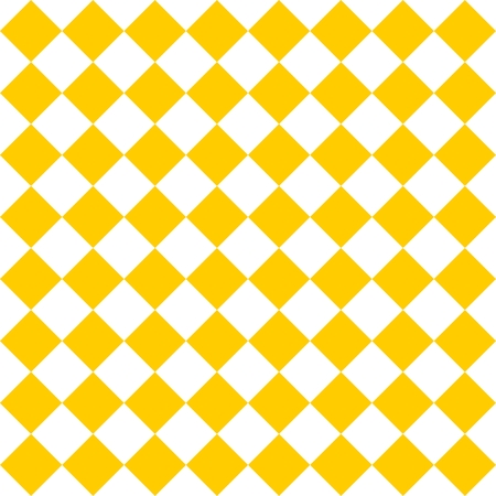 Tile yellow and white pattern or website background