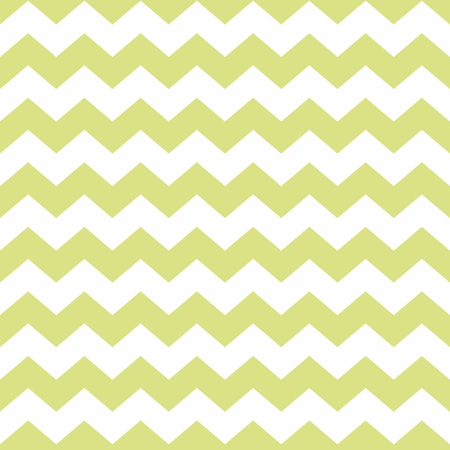 zag: Zig zag chevron green and white tile vector pattern