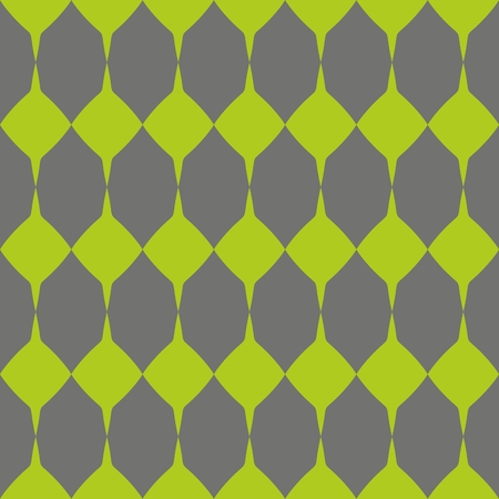 Tile green and grey pattern or website background