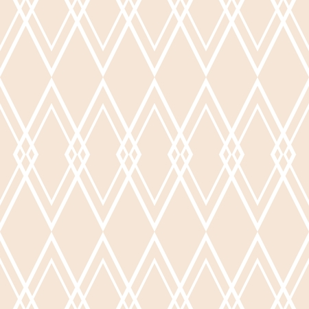 Tile pastel vector pattern