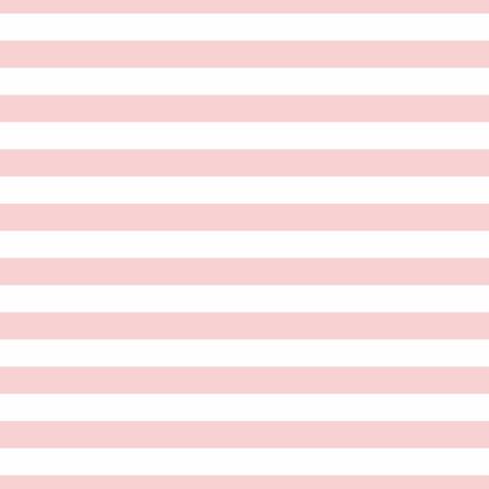 rayas de colores: patrón de mosaico del vector con las rayas rosadas y blancas de fondo