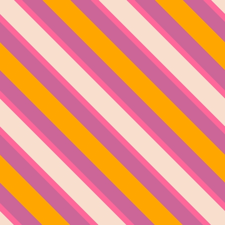 Tile vector pattern with stripes on pastel background