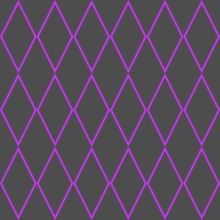 Tile vector pattern with quilted background