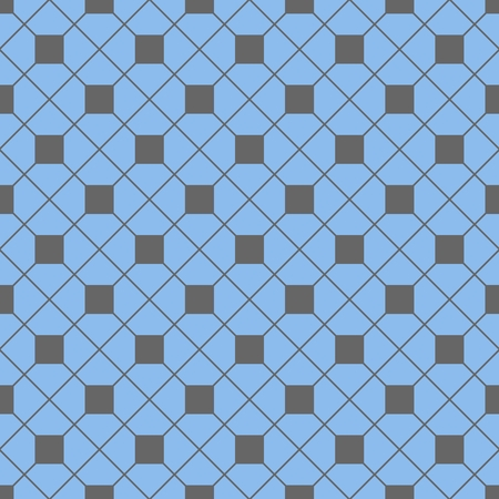 website: Tile vector pattern with grey and blue background wallpaper