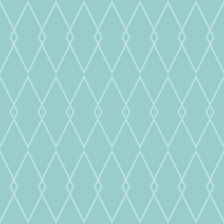 texture: Tile vector pattern or mint green wallpaper background
