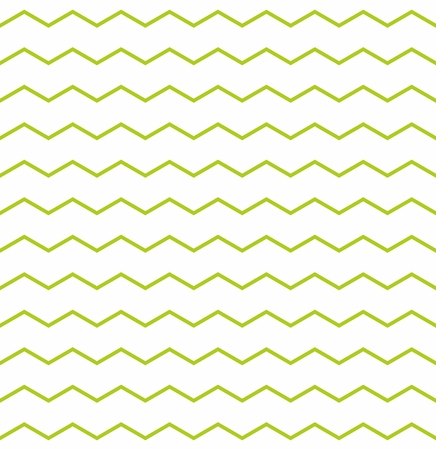Tile summer pattern with green print.