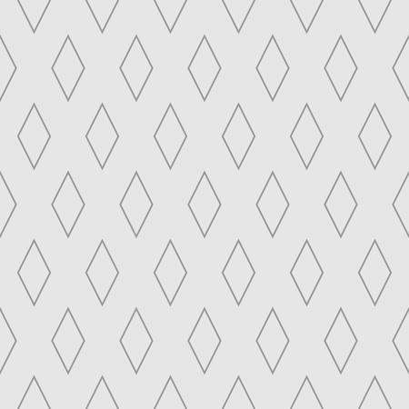 Modello geometrico geometrico con sfondo grigio. Vettoriali