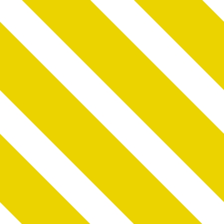 Tile yellow and white pastel stripes vector pattern