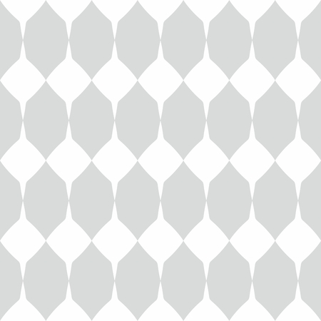 Tile vector grey and white pattern Stock Illustratie