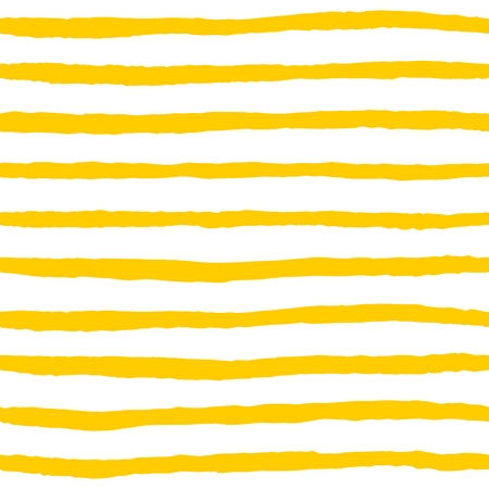 Tile vector pattern with yellow and white stripes