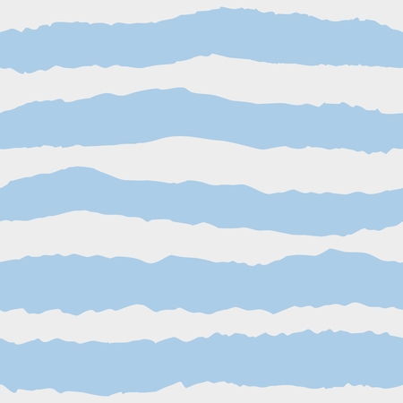 Tile vector pattern with blue and grey stripes