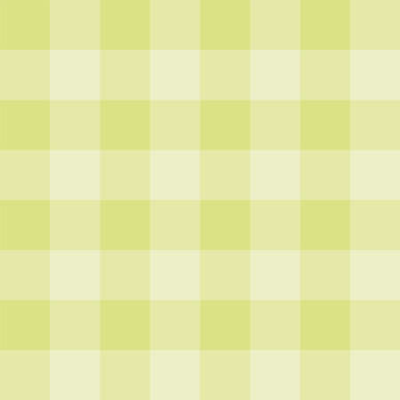 Seamless traditional green vector background, tile checkered pattern or grid plaid texture