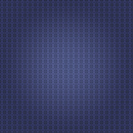 Blue abstract background. Seamless pattern for the card. Gothic texture. Stock Illustratie